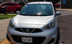 Vendo o cambio Nissan March-0