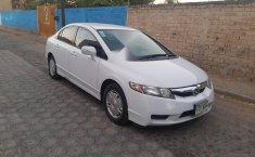 honda Civic hybrid 2010-1