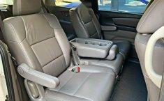 Honda Odyssey EXL 2013 Factura Original piel DVD equipad-3