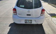 Nissan March Cargo Active Amplio Rendimiento-2