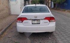 honda Civic hybrid 2010-0