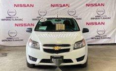 Chevrolet Aveo lt automatico 2018-0