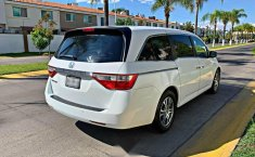 Honda Odyssey EXL 2013 Factura Original piel DVD equipad-1