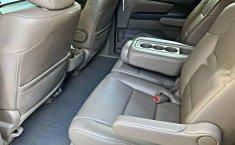 Honda Odyssey EXL 2013 Factura Original piel DVD equipad-0