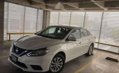 Nissan Sentra Sense Cvt-10