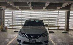 Nissan Sentra Sense Cvt-8