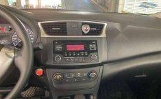 Nissan Sentra Sense Cvt-7