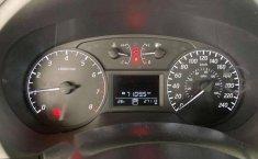 Nissan Sentra Sense Cvt-4