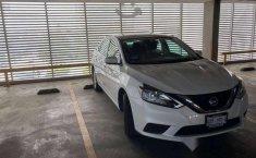 Nissan Sentra Sense Cvt-3