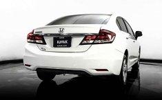 Honda Civic-3