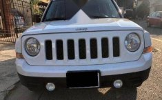 Jeep patriot sport 2013-2