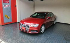 Audi A4-7