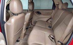 Ford Escape 2004 5p XLT aut piel-12