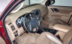 Ford Escape 2004 5p XLT aut piel-11