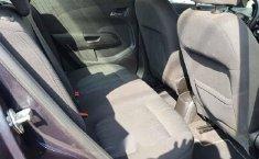 Chevrolet Sonic 2016 4p LTZ L4/1.6 Aut-7