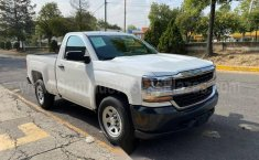 Pick up Chevrolet Silverado 1500 2016 V6 aut clima-12
