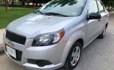 Chevrolet Aveo 2016-10
