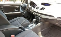 Impecable Renault Fluence Expression Automatico-9