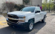 Pick up Chevrolet Silverado 1500 2016 V6 aut clima-11