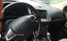 Hermosa Camioneta Ford EDGE 215 Auntomatica 6 Cilindros-14