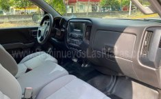Pick up Chevrolet Silverado 1500 2016 V6 aut clima-10