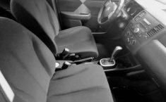 Nissan Tiida automático servicos de agencia-5