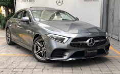 Mercedes Benz Clase CLS-21