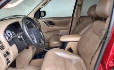 Ford Escape 2004 5p XLT aut piel-10