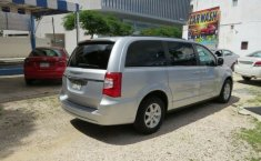 CHRYSLER TOWN & COUNTRY 2012-5