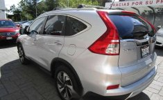 Honda Cr-V 2016 Crv Exl Navi 2wd-8