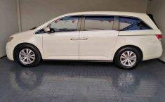 Honda Odyssey 2016 5p EX V6/3.5 Aut-11