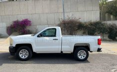 Pick up Chevrolet Silverado 1500 2016 V6 aut clima-9