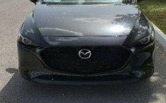 Mazda 3 2.5 S Grand Touring Hatchback AT Km 9000 Color Negro Celeste SKYACTIVE 7 bolsas de aire AA-4