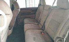 Honda Odyssey 2016 5p EX V6/3.5 Aut-9