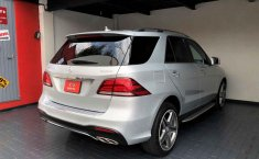 Mercedes Benz Clase GLE-18