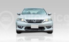 Honda Accord 2015 2.4 L4 Sport Cvt-14