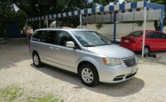 CHRYSLER TOWN & COUNTRY 2012-3