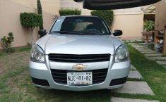 Chevrolet Chevy 2011 estándar 75 aniversario fac orig-12