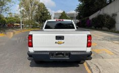 Pick up Chevrolet Silverado 1500 2016 V6 aut clima-8