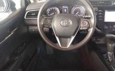 Toyota Camry 2018 4p LE L4/2.5 Aut-9