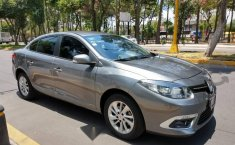 Impecable Renault Fluence Expression Automatico-8