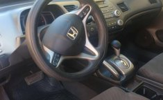 Pongo a la venta mi Honda Civic Ex  EQUIPADO 2010-7