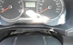 VW Gol sedan 2009-7