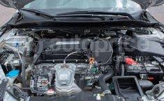 Honda Accord 2015 2.4 L4 Sport Cvt-12