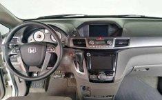 Honda Odyssey 2016 5p EX V6/3.5 Aut-6
