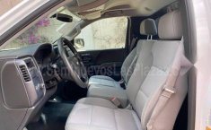 Pick up Chevrolet Silverado 1500 2016 V6 aut clima-7