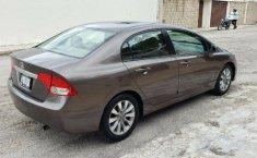 Honda Civic EXL 2010 aut -3