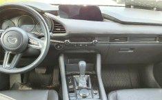 Mazda 3 2.5 S Grand Touring Hatchback AT Km 9000 Color Negro Celeste SKYACTIVE 7 bolsas de aire AA-2