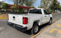 Pick up Chevrolet Silverado 1500 2016 V6 aut clima-6