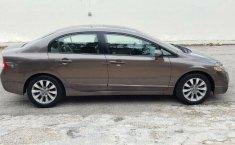 Honda Civic EXL 2010 aut -2